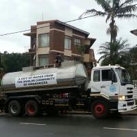 Kwadukuza Water Crisis