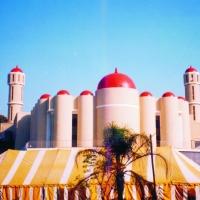1994 jhor musjid-tents