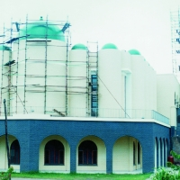 2001-musjid renovations