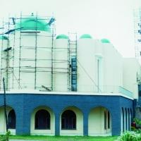 2001-musjid renovations